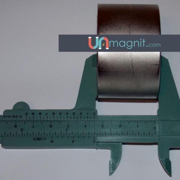 Неодимовый магнит 55х35