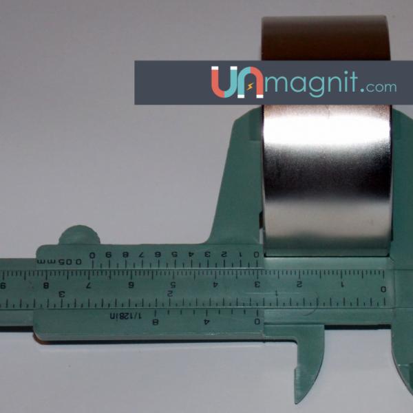 Неодимовый магнит 60*30