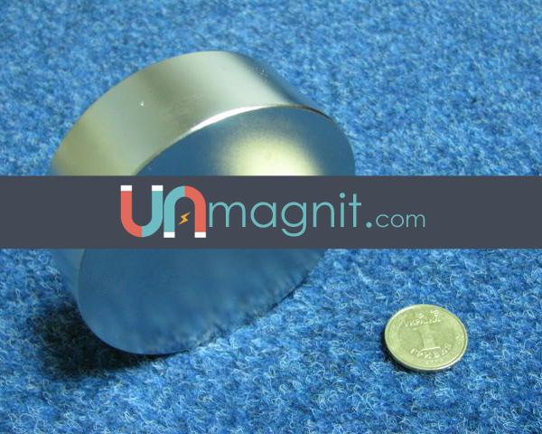 Неодимовый магнит 70x20