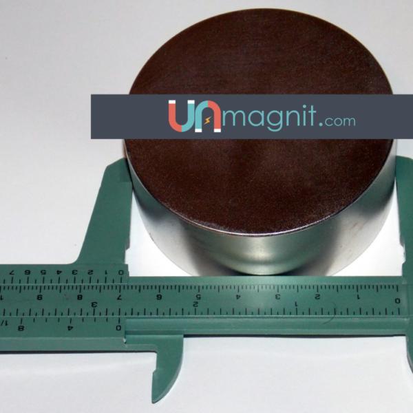 Неодимовый магнит 70x30
