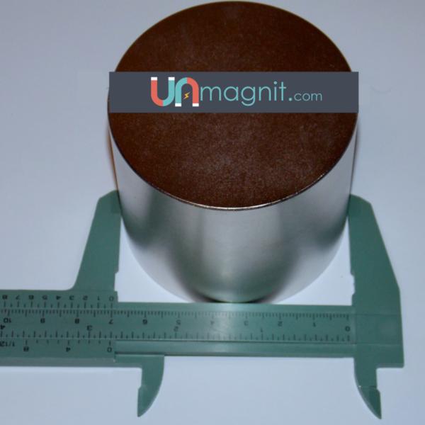 Неодимовый магнит 70х60