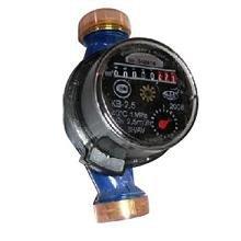 Остановка счетчика воды КВ 2.5 магнитом