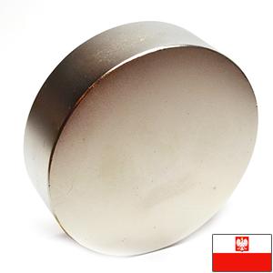 Неодимовый магнит 30x10