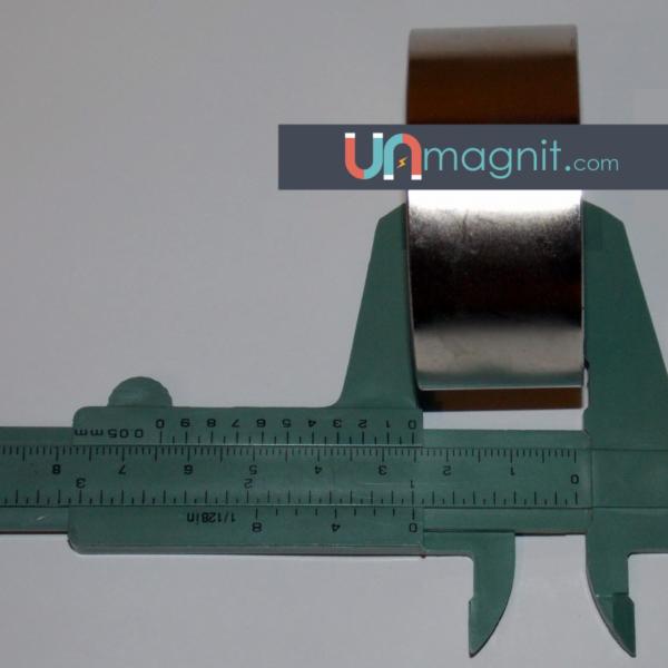Неодимовый магнит 55х25