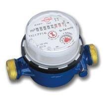 Остановка счетчика воды Metron магнитом