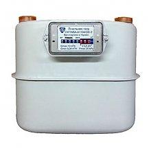 Остановка счетчика газа Октава магнитом