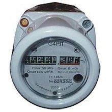 Остановка счетчика газа G4 РЛ магнитом