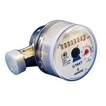 Остановка счетчика воды Такт магнитом